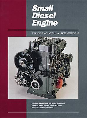 Small Diesel Engine Service Manual by Penton
