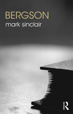 Bergson book