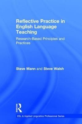 Reflective Practice in English Language Teaching book