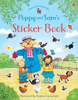 FYT Sticker Book by Heather Amery