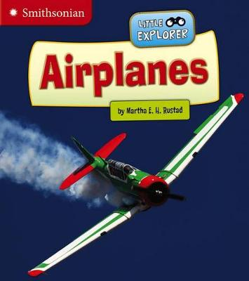 Airplanes book
