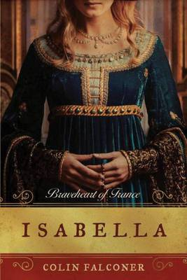 Isabella by Colin Falconer