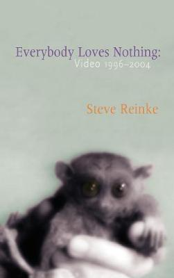 Everybody Loves Nothing book