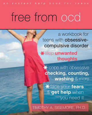 Free From OCD book