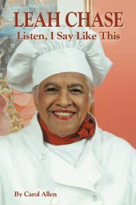 Leah Chase by Carol Allen