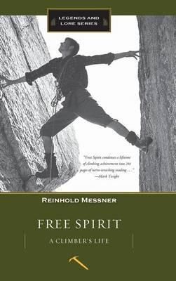 Free Spirit by Reinhold Messner