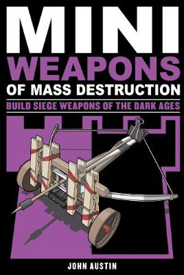 Mini Weapons of Mass Destruction 3 book