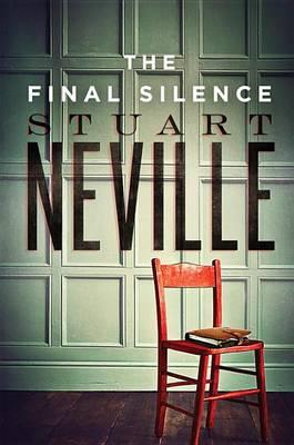 Final Silence book