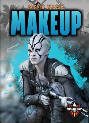 Makeup by Sara Green