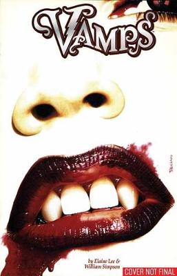 Vamps: The Complete Collection by Elaine Lee