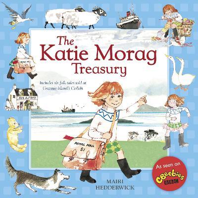 Katie Morag Treasury by Mairi Hedderwick
