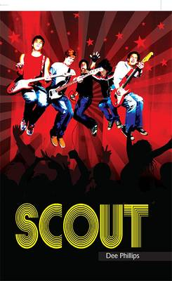 Right Now: Scout by Dee Phillips