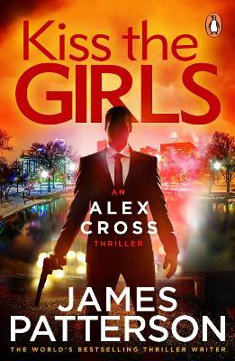 Kiss the Girls book
