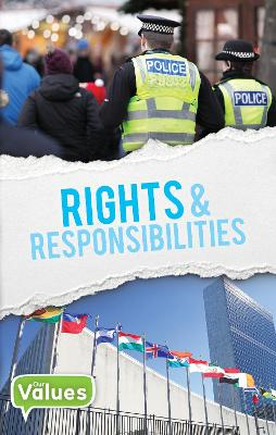 Rights & Responsibilities by Grace Jones