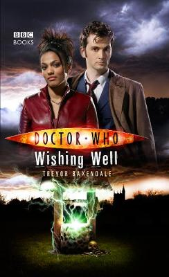 Doctor Who: Wishing Well book
