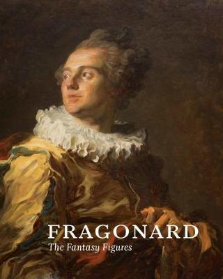 Fragonard by Yuriko Jackall