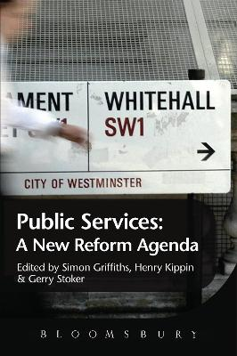 Public Services by Gerry Stoker