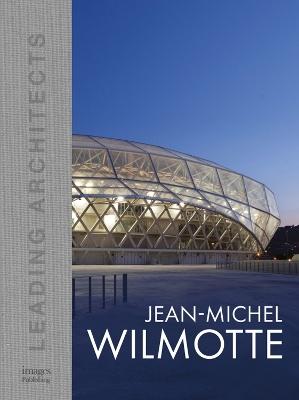 Wilmotte & Associes Architectes book