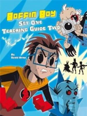Boffin Boy Teaching Guide Set 2 by David Orme