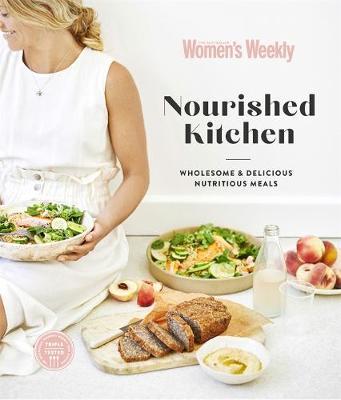 Nourished Kitchen book