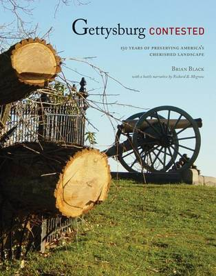 Gettysburg Contested by Brian Black