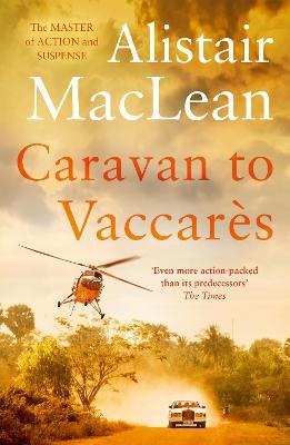 Caravan to Vaccares book