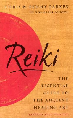 Reiki book