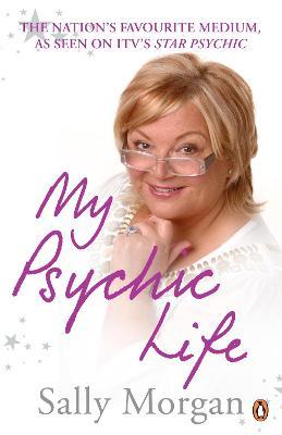 My Psychic Life book