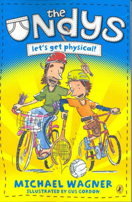 Let's Get Physical by Michael Wagner