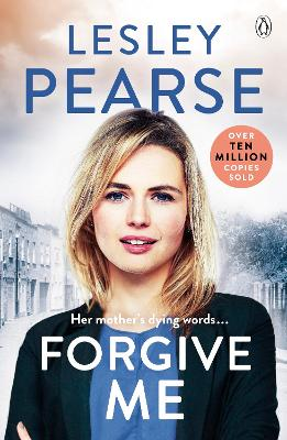 Forgive Me by Lesley Pearse