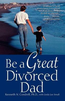 Be a Great Divorced Dad book