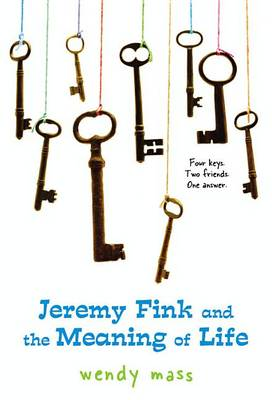 Jeremy Fink and the Meaning of Life book