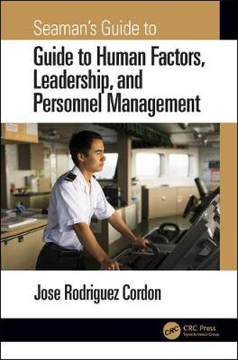 Seaman's Guide to Human Factors, Leadership, and Personnel Management book