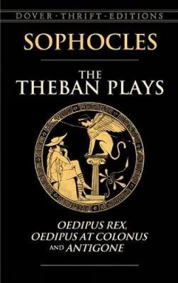 Theban Plays by Sophocles