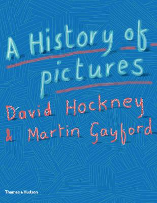 History of Pictures book