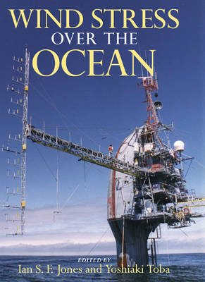 Wind Stress over the Ocean book