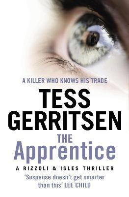 Apprentice by Tess Gerritsen