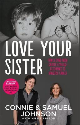 Love Your Sister by Samuel Johnson