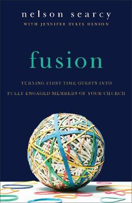 Fusion by Nelson Searcy