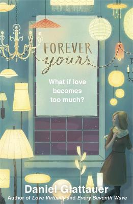 Forever Yours by Jamie Bulloch