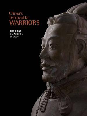 China's Terracotta Warriors by Yang Liu