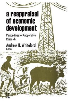 Reappraisal of Economic Development by Jerome Bruner