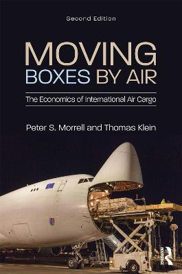 Moving Boxes by Air by Peter S. Morrell