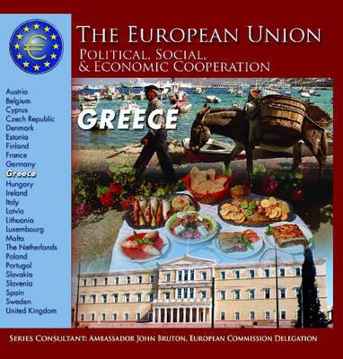 Greece by Kim Etingoff