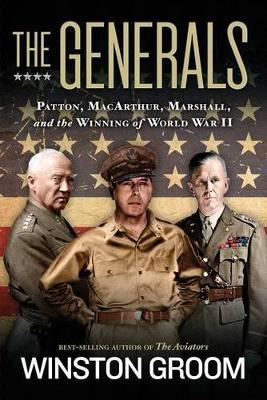 Generals book