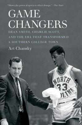 Game Changers by Art Chansky