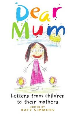 Dear Mum by Alison Morgan