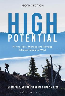 High Potential by Ian MacRae