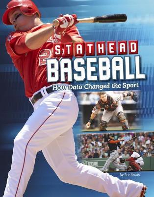 Stathead Baseball by Eric Braun