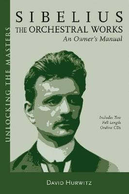 Sibelius Orchestral Works book